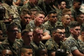 Trump wil Amerikaanse militairen toch in Afghanistan houden