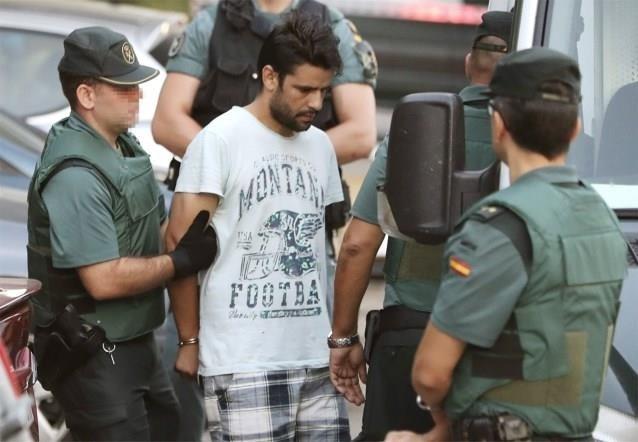 """Opgepakte terrorist Barcelona geeft toe: """"We wilden een grotere aanslag plegen"""""""