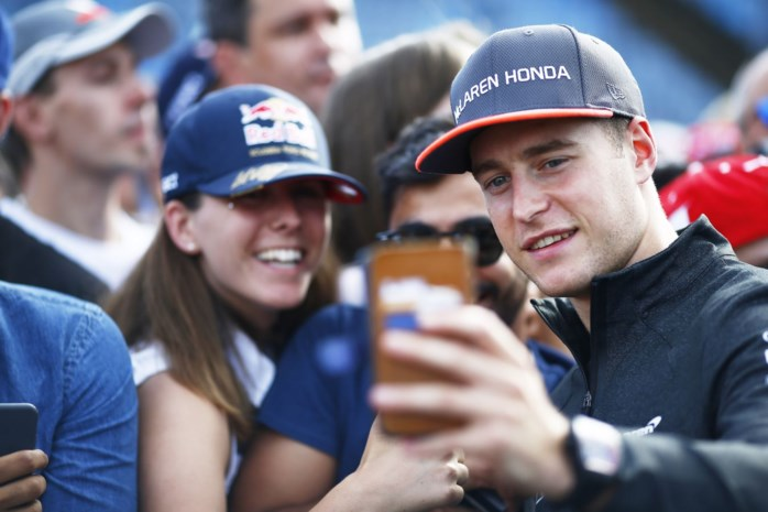 """Vandoorne: """"Eindelijk mijn eerste GP van België als F1-piloot"""""""
