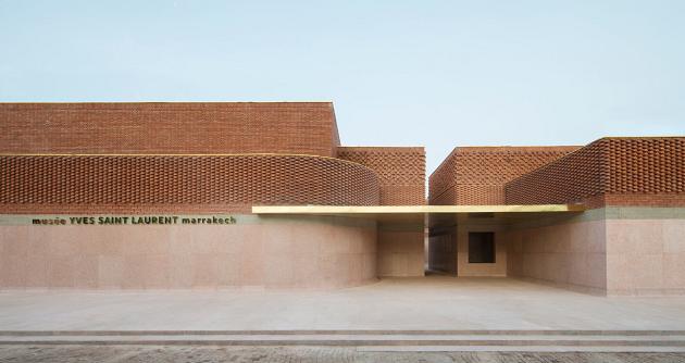 Yves Saint Laurent krijgt museum in Parijs én Marrakech