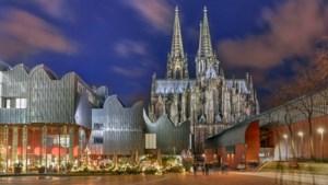 """Dom van Keulen beveiligd met betonblokken: """"Zo snel mogelijk gehandeld na aanslag Barcelona"""""""