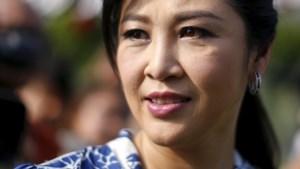 Arrestatiebevel uitgevaardigd tegen voormalige premier van Thailand