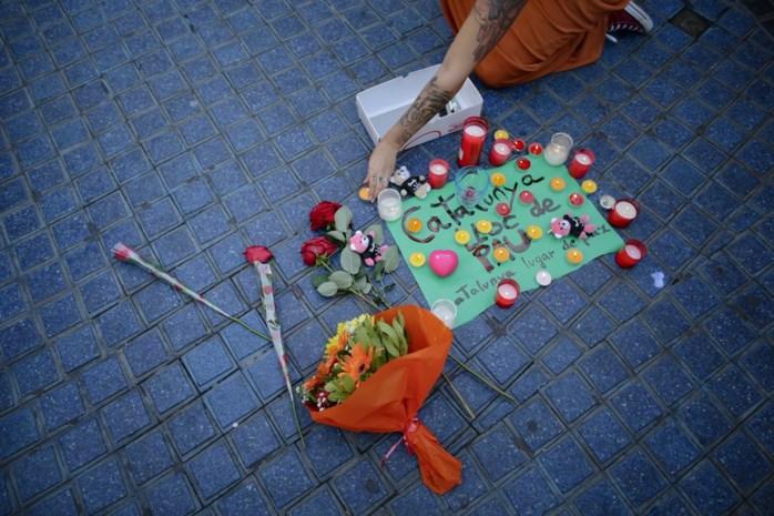 Dodentol aanslagen Barcelona en Cambrils loopt op