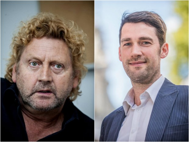 """Carl Huybrechts haalt uit naar Freek Braeckman: """"Van zijn overstap zal niemand wakker liggen"""""""