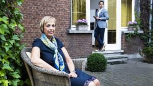 """Moeder Gerd Laureyssens over Vlaams Belang-voorzitter Tom Van Grieken: """"Ik schaam me niet voor zijn partij, integendeel"""""""