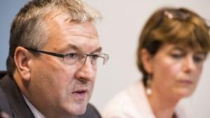Borsus moet uitleg komen geven in parlement over fipronilcrisis