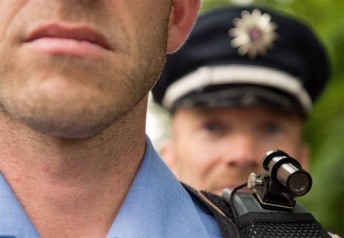 Bodycams voor politie worden mogelijk, maar met beperkingen