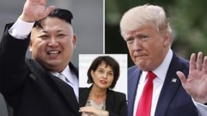 Zwitsers werpen zich op om nucleaire oorlog met Noord-Korea te voorkomen