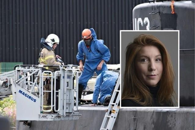 """Duidelijkheid over dood Zweedse journaliste: """"Ze kreeg een luik op haar hoofd"""""""