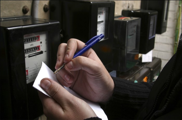 Zes op de tien Antwerpenaars denken dat ze weinig betalen voor elektriciteit en gas