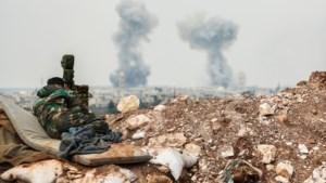 Israëlische jets vallen chemische wapenfabriek aan in Syrië: minstens twee doden