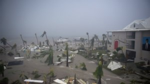 Plunderingen op Sint-Maarten na doortocht Irma en er komt nóg een orkaan