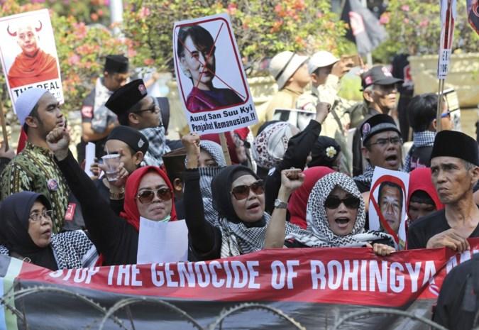 """Gewezen secretaris Nobelcomité """"erg teleurgesteld"""" in Myanmarese leider"""