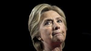 """Hillary Clinton """"nooit meer"""" kandidaat om president te worden"""