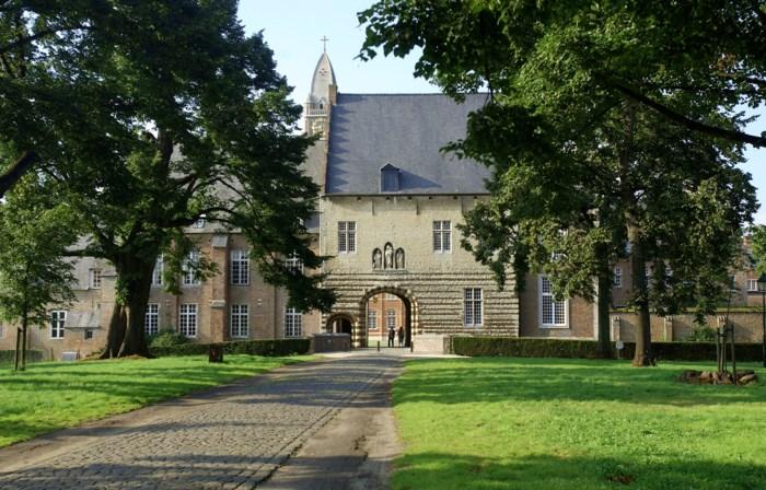 Poesia Divina in de abdij van Tongerlo