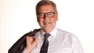 Jef Robbroeckx nieuwe voorzitter N-VA Grobbendonk