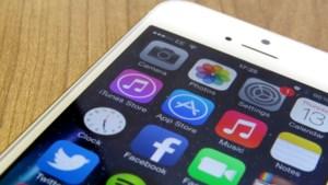 Sabam vraagt 443 euro voor muziek beluisteren op smartphone
