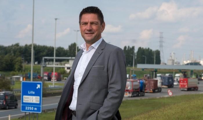 """Antwerps verkeersinfarct brengt bedrijven in problemen: """"Wij zijn er al 19 mensen door kwijt"""""""
