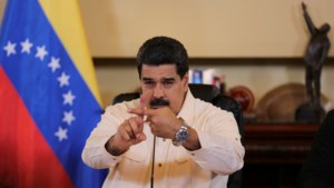 President Venezuela: