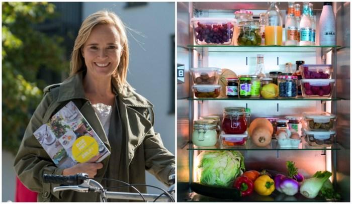"""Deze Antwerpse vrouw werkte eerst bij een plasticbedrijf en leeft nu volledig ecologisch: """"5.000 euro bespaard door niets te verspillen"""""""
