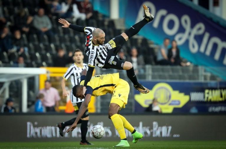 Club Brugge pakt in extremis zege in Charleroi: topper stelde niet teleur