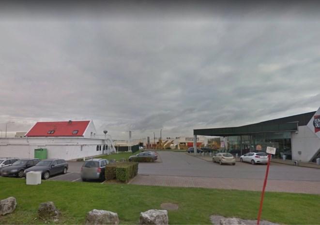 Man doodgeslagen op parking in Charleroi