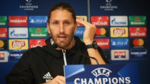 """Nicolas Frutos staat met Anderlecht voor sleutelmatch tegen Celtic: """"Niet bezig met mijn eigen toekomst"""""""