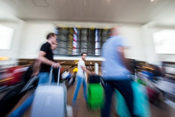 Spaanse terreurverdachte opgepakt in luchthaven Zaventem