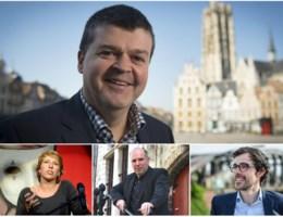 Zo scoren de kopstukken in Mechelen: In de schaduw van burgemeester Bart Somers