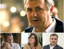 Zo scoren de kopstukken in Turnhout: Eric Vos mag burgemeester blijven