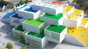 Dit Lego-huis bestaat echt en je kan het bezoeken