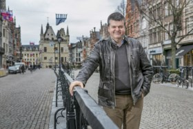 Peiling Antwerpen: Nek-aan-nekrace tussen N-VA en Groen