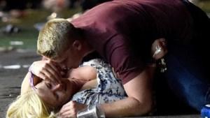 Matthew liep steeds terug naar de gevarenzone om zo veel mogelijk slachtoffers in Las Vegas te redden