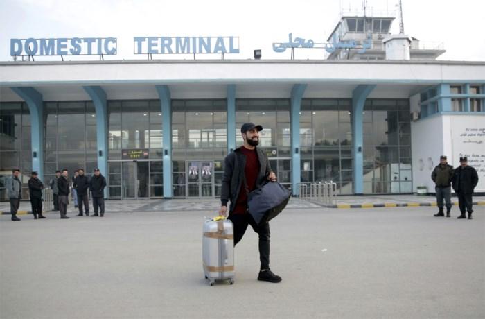 """""""Europa stuurt 10.000 Afghanen terug ondanks risico op foltering en overlijden"""""""