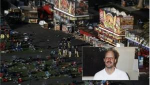 Schutter van Las Vegas richtte zijn vizier op grote kerosinetanks nabij festival