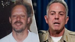 """Sheriff: """"Schutter van Las Vegas had een kompaan"""""""