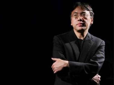 Japans Britse Schrijver Wint Nobelprijs Voor Literatuur