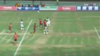 Ghana protesteert bij FIFA over slechte scheidsrechter