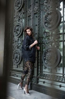 """Emma Gelaude over tien jaar in de modewereld: """"Ik wil het héle verhaal vertellen, niet alleen de hoogtepunten"""""""