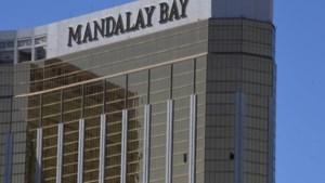 Schutter Las Vegas schoot vóór bloedbad al op bewakingsagent van hotel