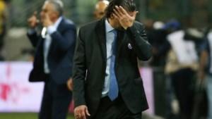 Juan Antonio Pizzi stopt als Chileense bondscoach