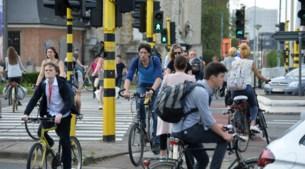 Waar vind jij het gevaarlijk fietsen? Laat het ons weten!