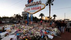 Schietpartij Las Vegas: Nog steeds 45 gewonden in ziekenhuis