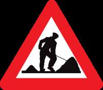 Straten afgesloten voor frees- en asfalteringswerken