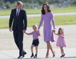 Royale trend: 'twinning', een matchende outfit voor jou en je kind