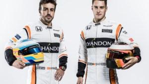 Fernando Alonso (dan toch) langer ploegmaat van Stoffel Vandoorne bij McLaren (en dat kondigt hij aan met grappige video)
