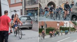 Dit vinden onze lezers de 5 gevaarlijkste plekken voor fietsers in het Mechelse