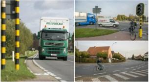 Dit vinden onze lezers de 5 gevaarlijkste plekken voor fietsers in de Kempen