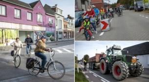 Dit vinden onze lezers de 5 gevaarlijkste plekken voor fietsers in de Antwerpse noordrand