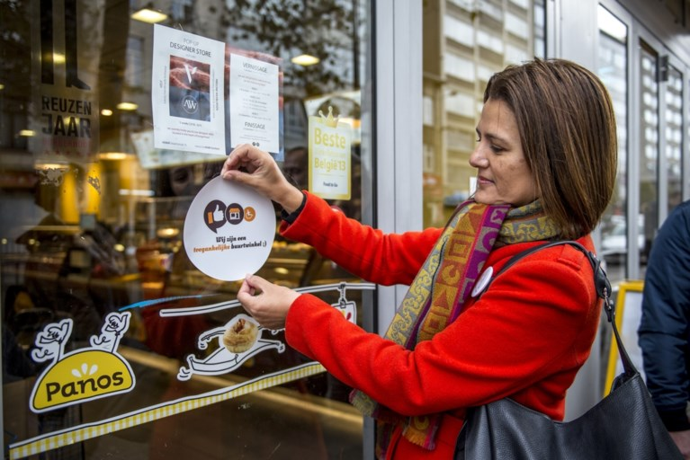 """CD&V voert actie: """"Turnhoutsebaan toegankelijk voor iedereen"""""""